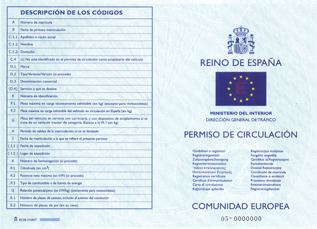 Kfz in Spanien anmelden: Alles, was Sie brauchen!