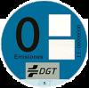 DGT - Etiqueta Cero