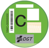 DGT - Etiqueta Verde