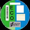 DGT - Etiqueta Eco