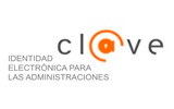 Logo Cl@ve